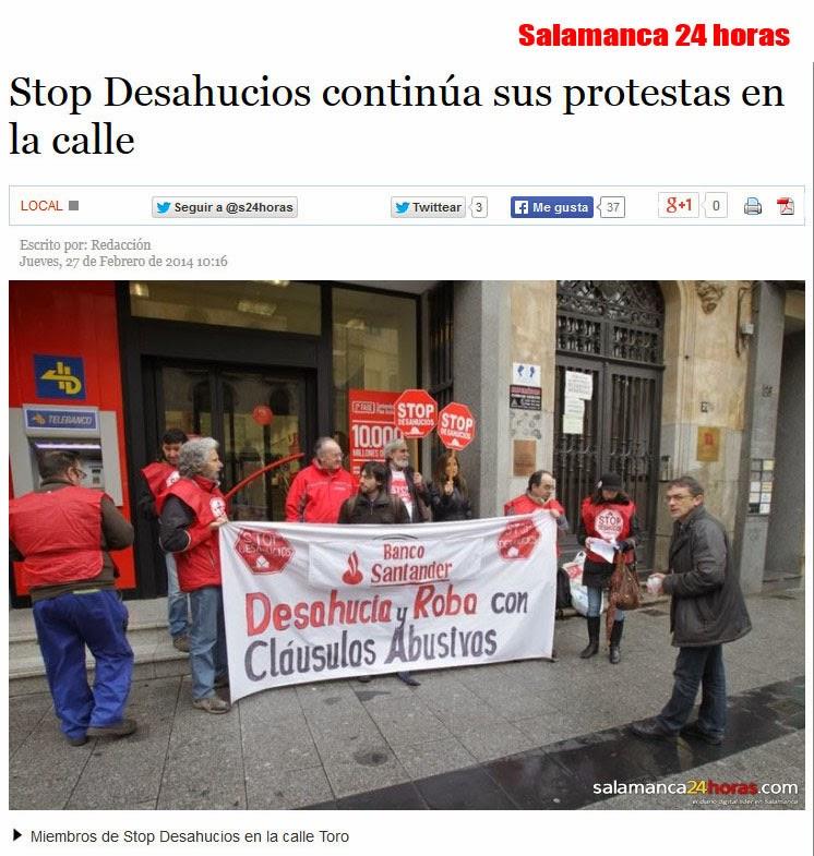 http://www.salamanca24horas.com/local/105175-stop-desahucios-continua-sus-protestas-en-la-calle