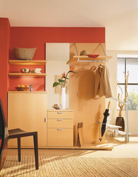Посмотрите на эффектную мебель для