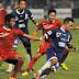 PSSI Sesalkan Insiden Asap Saat Laga Timnas U-19 vs PSIS