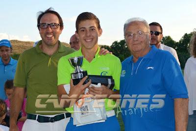 Campeonato Villa de Aranjuez de Golf