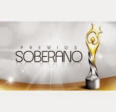 nominados a los premios soberano 2015