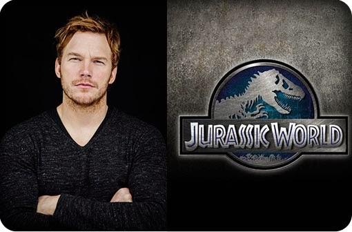 Jurassic Park 4 casts Chris Pratt as male lead