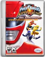 Power Ranger Super Legend