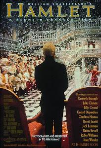 """Recomendado 67: """"Hamlet"""" (1996), de Kenneth Branagh"""