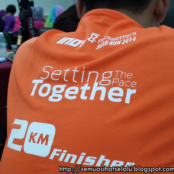 Tips Jadi Finisher Marathon 10km