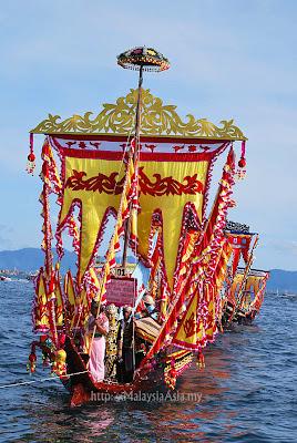 Perahu Lepa