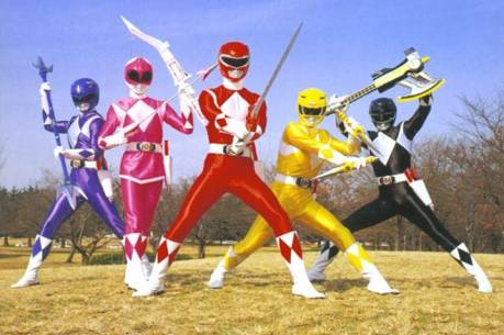 mighty morphin power rangers abs-cbn 90s retro pilipinas
