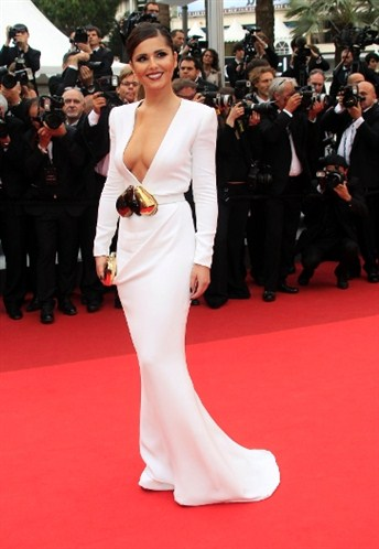 Glamour's Top 10 Best-Dressed Women of 2012