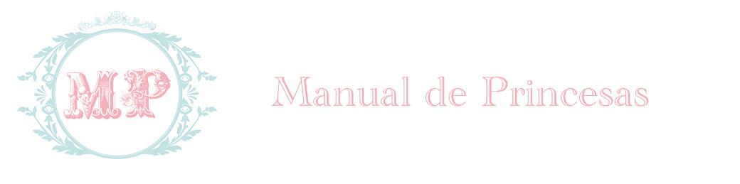 Manual de Princesas