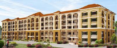 Sanremo Oasis Cebu at Citta di Mare Perspective, Condominium for sale in Cebu, Filinvest