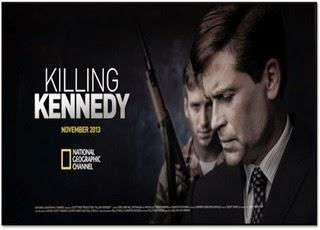 ταινία ντοκιμαντέρ για τον Kennedy