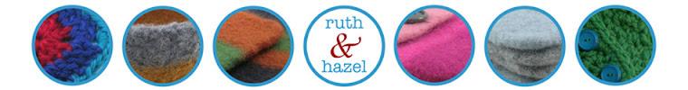 Ruth & Hazel