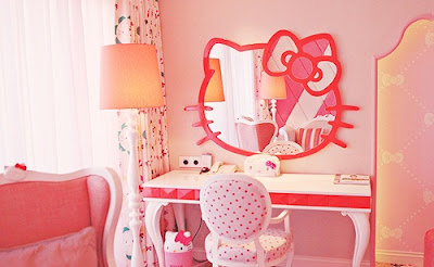dormitorio kawaii