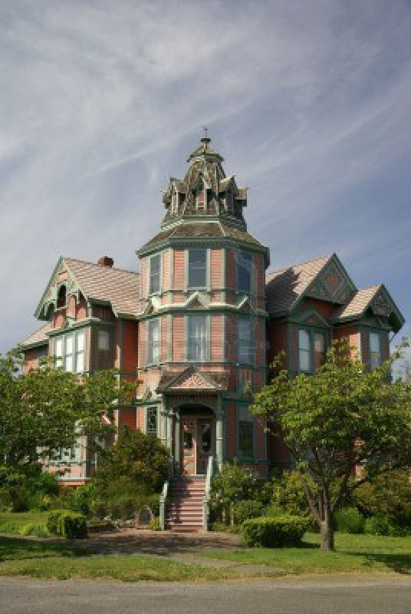 Victorian Bed And Breakfast Port Townsend