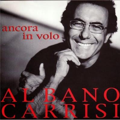 Sanremo 1999 - Al Bano Carrisi - Ancora in volo