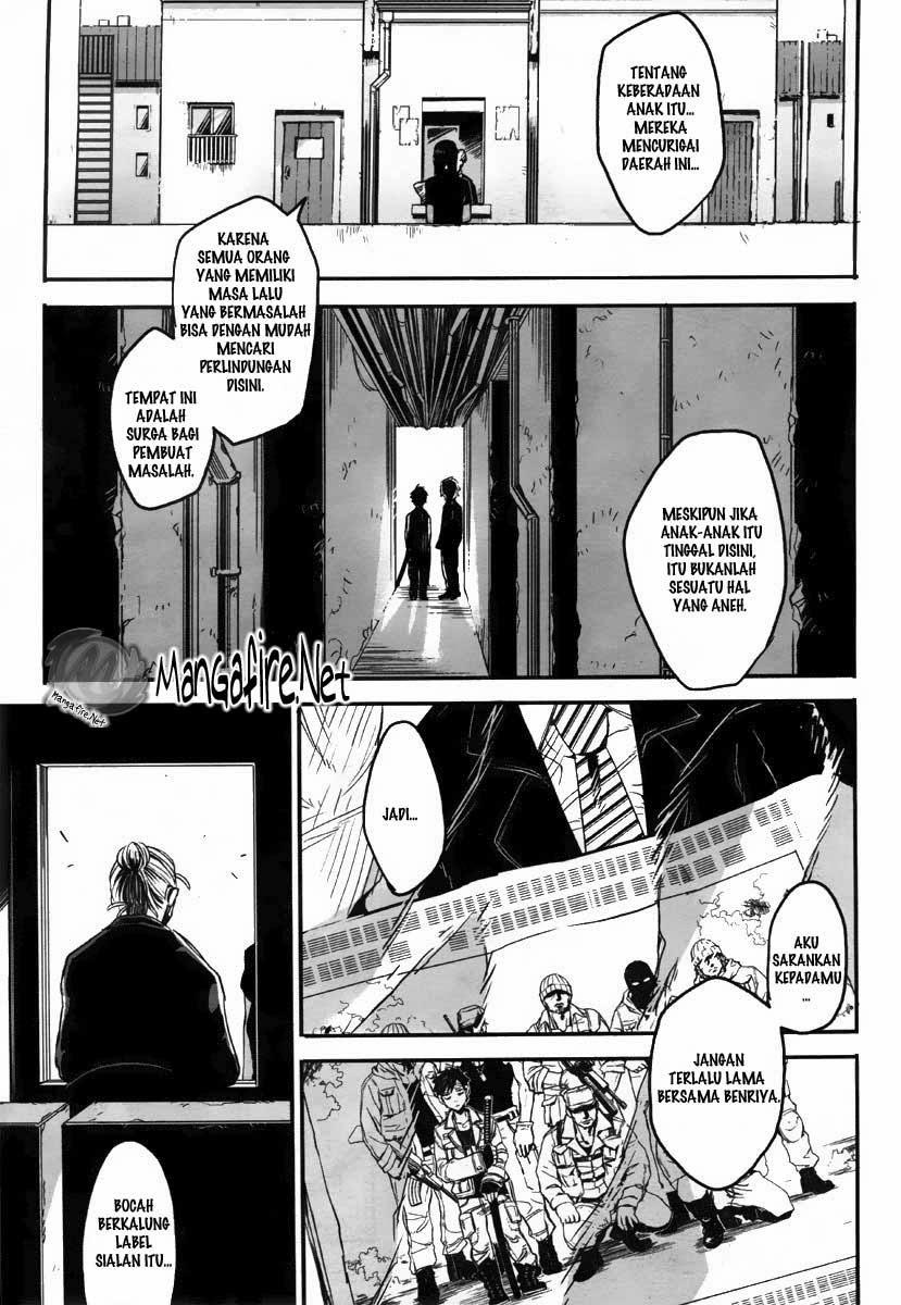 Dilarang COPAS - situs resmi  - Komik gangsta 002 - chapter 2 3 Indonesia gangsta 002 - chapter 2 Terbaru 23|Baca Manga Komik Indonesia|