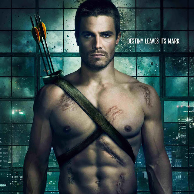arrow season 1 ipad mini wallpaper