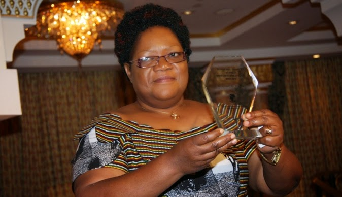 Forget Morgan Tsvangirai, Enter Joyce Mujuru as Zanu-PF heads for split