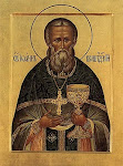 Saint John of Kronstadt, Pray for Us