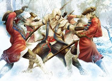 #18 Assassins Creed Wallpaper