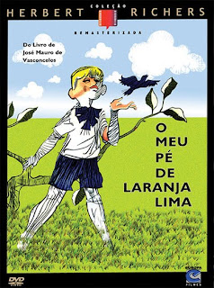 Meu P de Laranja Lima Assistir Filme ONline