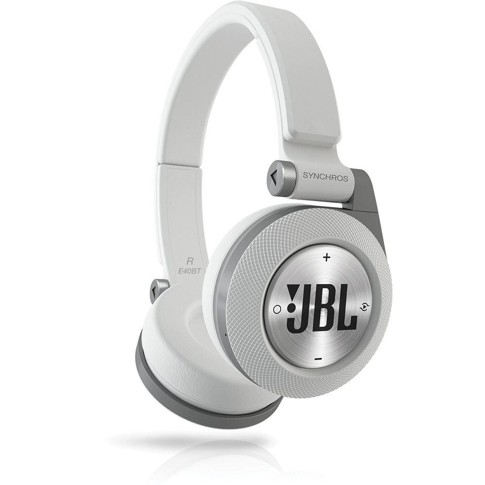 Jayesh Limayes Tech Journal Review Jbl Synchros E40bt Headset Jbll