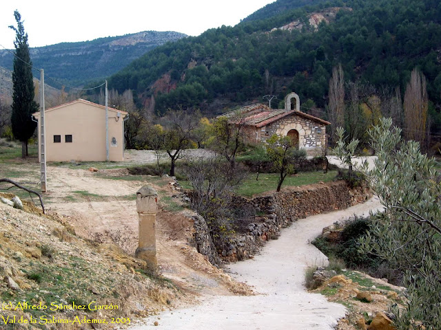 val-sabina-ademuz-ermita