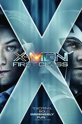 X-Men Başlangiç Türkçe Dublaj izle