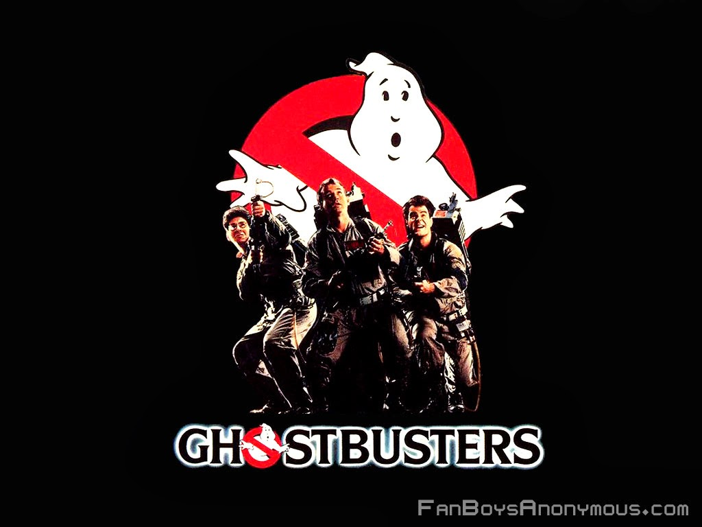 Sony Ghostbusters 3 2015 sequel
