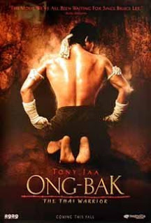 Ong Bak The Thai Warrior (2003) Hindi Dual Audio BluRay | 720p | 480p