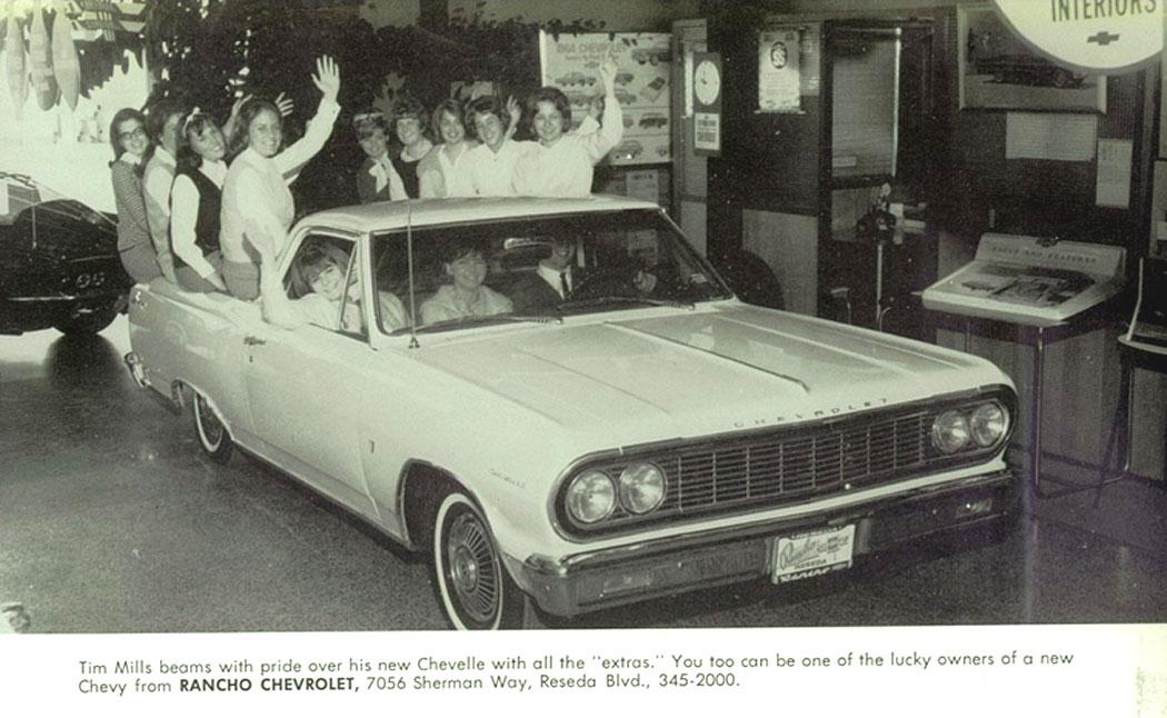 Annualmobiles: Rancho Chevrolet
