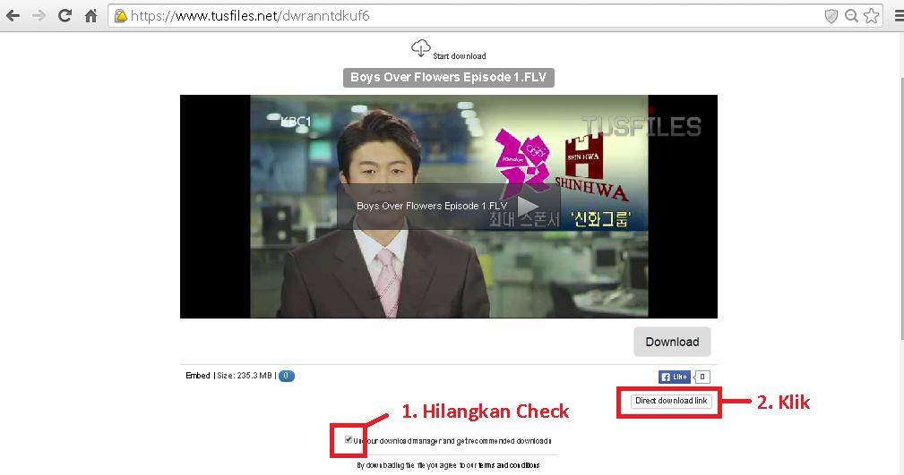 JeJe K-Drama: Download Drama Korea High School-Love On