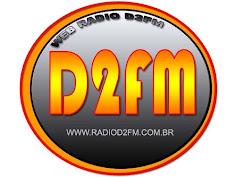 D2 FM A MELHOR DO SUL DE MINAS