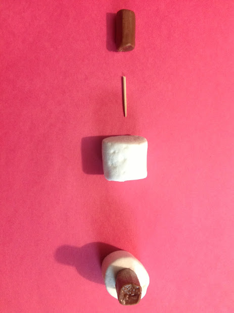 recipe roundup marshmallow nail