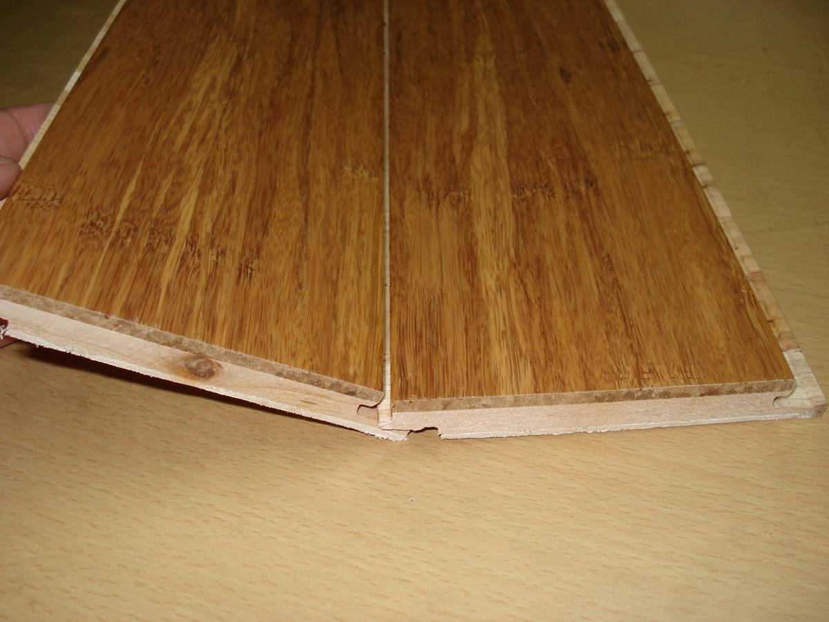 Superior Bamboo Engineered Flooring