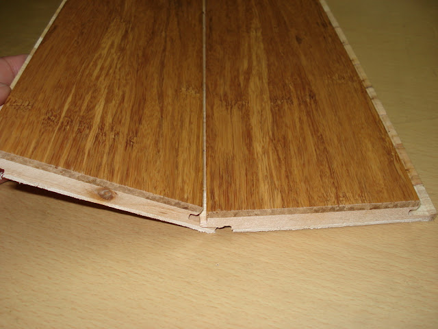 Bamboo Engineered Flooring3