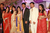 Hero Raja marriage photos wedding stills-thumbnail-1