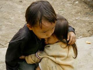 Ini bukan foto gempa bumi di Nepal