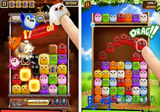 Birzzle APK / APP Download,Birzzle Android APP 下載,好玩的手機遊戲 APP 下載