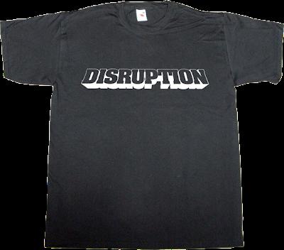 disruptive evolution t-shirt ephemeral-t-shirts