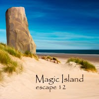 Juegos de Escape Magic Island Escape 13
