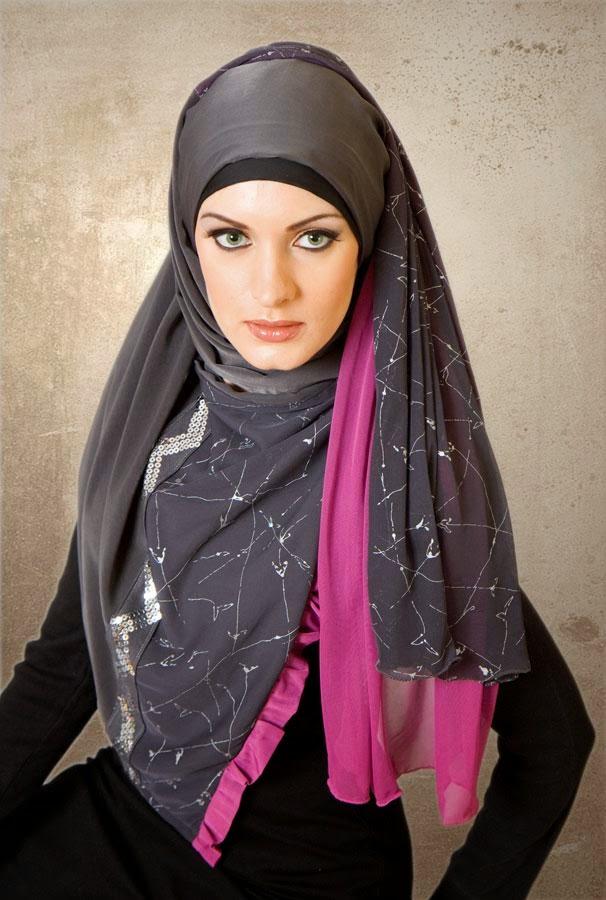Hijab Style Amazing Hijab Scarf Styles Fashion Turkish Style For Women