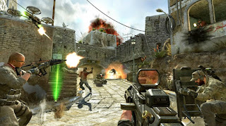 FPS (First Person Shooter)