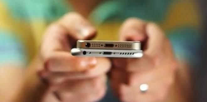 قبل ساعات من العرض الرسمي: نسخة أولى من جهاز ''ايفون6'' بمميزات مذهلة