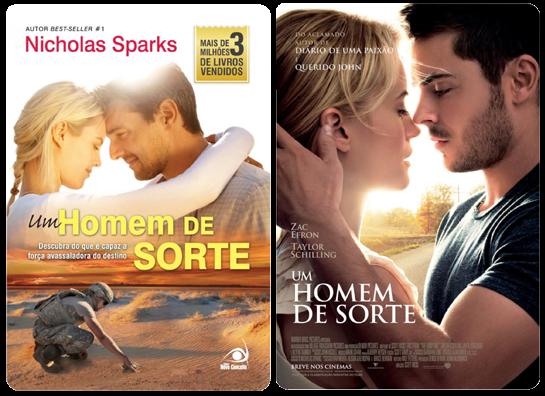 Nicholas Sparks Filme