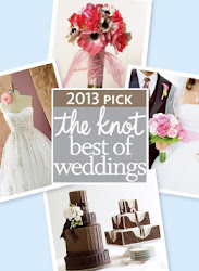 The Knots Best of Weddings 2013