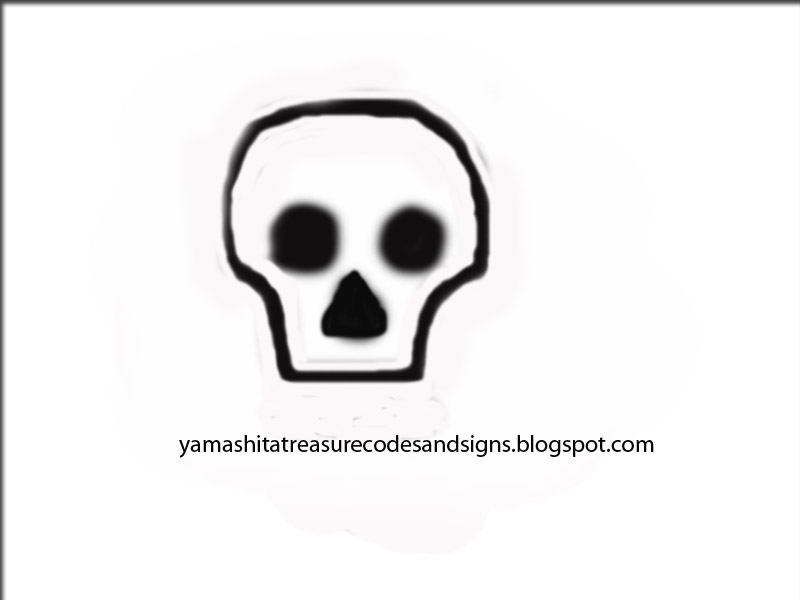 The Dreadful And Most Dangerous Yamashita Treasure Signs And Codes