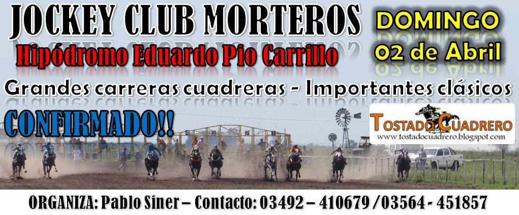 MORTEROS 2-4-17