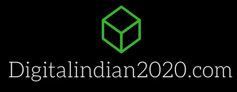 Digital india 2020