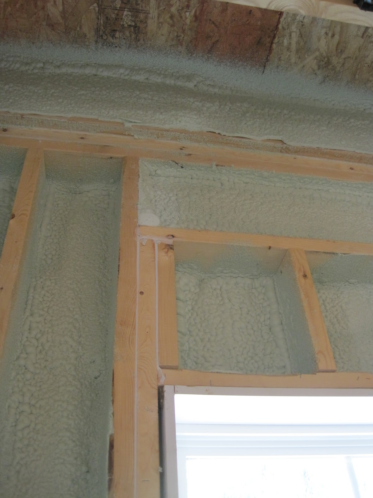 Tmg architecture what 39 s in the walls for What insulation to use in 2x6 walls